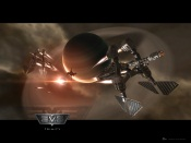 EVE online - Minmatar Ships