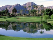 17th Hole, Indian Wells Resort