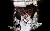 Stainley Cup: Brooks Orpik (Pittsburgh Penguins)