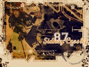 NHL: Sidney Crosby