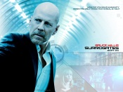 Surrogates - Bruce Willis
