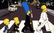Simpsons - Beatles