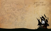 The Pirate Bay: World Map