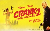 Crank 2 High Voltage - Amy Smart and Jason Statham