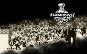 NHL: StanleyCup Champions 2009
