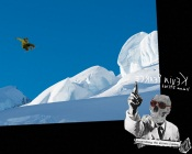 Volcom Snowboarding: Kevin Pearce