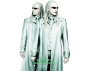 Matrix Reloaded: Twins