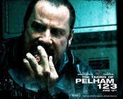 The Taking of Pelham 1 2 3: John Travolta