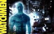 Jonathan Osterman (Dr. Manhattan) - Watchmen