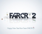 Happy New Year From Team Farcry 2