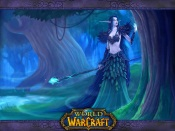 World Of WarCraft: Dark Elves