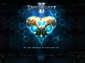 StarCraft 2 - My life for Aiur