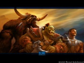 The Horde - World Of WarCraft