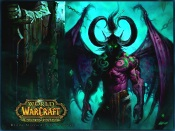 World Of WarCraft - Illidan Stormrage