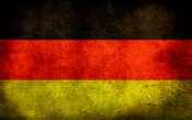 Germany Dirty Flag
