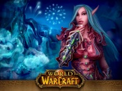 Blood Elf - World Of WarCraft