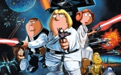 Family Guy - Star Wars