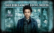 Sherlock Holmes Movie - Robert Downey Jr