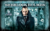 Sherlock Holmes, The Movie