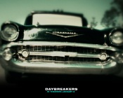 Daybreakers Movie - Car