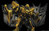 Transformers, The game, Bumblebee