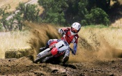 Honda - Dirty Motocross