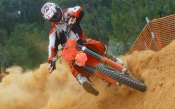 Dirty Motocross - KTM