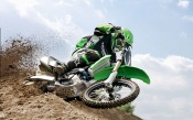 Kawasaki - Dirty Motocross