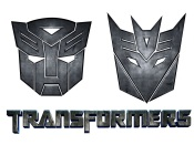 Transformers, Autobot and Decepticon Signs