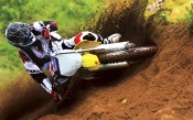 Exciting Motocross