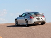 Nissan 370z on the Horizon