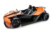 XBow KTM - ultra light sports car