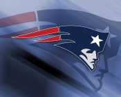 NFL - New England Patriots Face Logo
