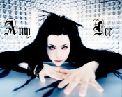 Amy Lee - Rock Music Band