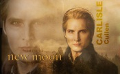 The Twilight Saga - New Moon - Carlisle Cullen