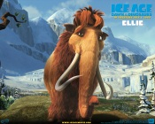 Ice Age Dawn of the Dinosaurs: Ellie