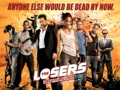 The Losers Movie - Full Cast