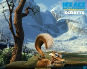Ice Age Dawn of the Dinosaurs: Scratte