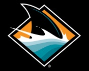 NHL - San Jose Sharks Logo