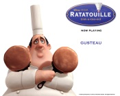 Ratatouille: Gusteau