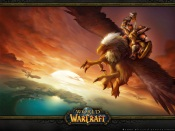 World of WarCraft: Grifon