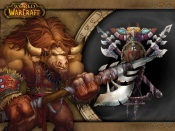 Tauren - World of WarCraft