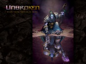 World of WarCraft: Unbroken