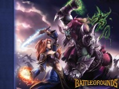 World of WarCraft: BattleGrounds