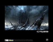 Crysis - Alien Structure