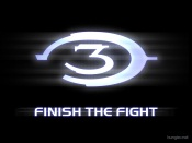Hallo 3: Finish The Fight