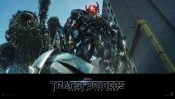 Transformers 3, The Movie