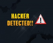 Attention: Hacker Detected