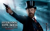 Sherlock Holmes, A game of Shadows, James Moriarty