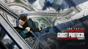 Tom Cruise. Mission Impossible, Ghost Protocol